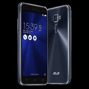 ASUS ZenFone 3 (ZE520KL) / 5.2″ / 4GB / 64GB HDD / Nero